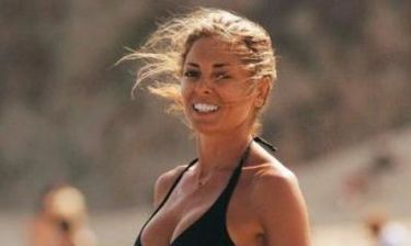 Κατερίνα Λάσπα: «Δεν είμαι από τις τρελαμένες μανάδες»