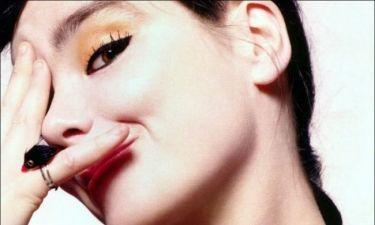 Το νέο videoclip της Bjork, από τον Μισέλ Γκοντρί