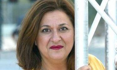 Ελισάβετ Κωνσταντινίδου: «Τώρα είμαι σε πολύ καλή κατάσταση»