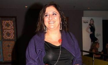 Ελισάβετ Κωνσταντινίδου: «Δεν με στενοχωρεί που δεν γίνονται σίριαλ στην τηλεόραση»