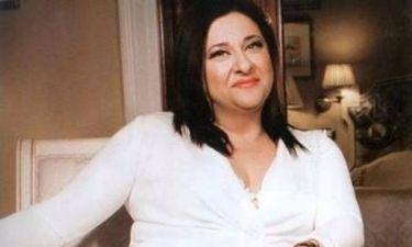 Ελισάβετ Κωνσταντινίδου: «Οτιδήποτε αφορά τον κόσμο και τους ανθρώπους με θλίβει»
