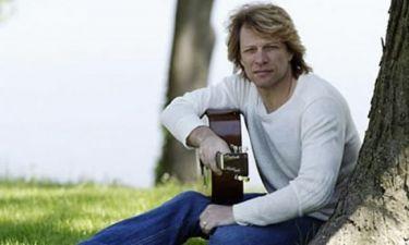 Έρχεται ξανά στην Ελλάδα ο Jon Bon Jovi;