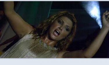 Έλενα Παπαρίζου: Φωτογραφίες από την χθεσινή συναυλία της στην Κύπρο