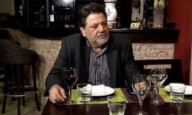 Γιώργος Παρτσαλάκης: Μιλάει για τον Κώστα Βουτσά
