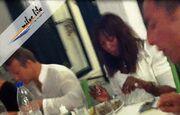 VIDEO: Η Ναόμι, τα ωμά κρεμμύδια και οι 7 μερίδες κατσικάκι….!