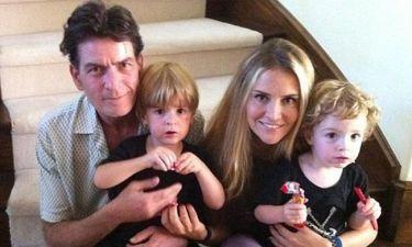 Charlie Sheen – Brooke Mueller: Προσπαθούν να τα ξαναβρούν;