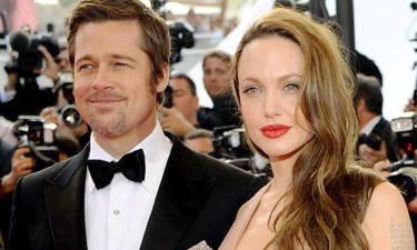 Brand Pitt-Angelina Jolie έρχονται Ελλάδα