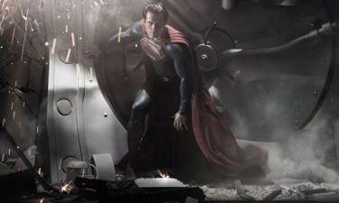 Henry Cavill: Η πρώτη φωτογραφία ως Superman