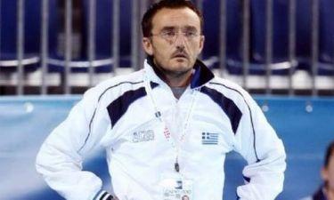 Γιώργος Μορφέσης: Μιλάει για την νίκη της Εθνικής Ομάδας πόλο