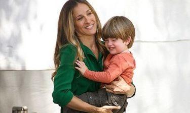 Sara Jessica Parker: Μαμά και στη νέα της ταινία
