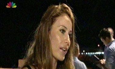 Στέλλα Γιαμπουρά: «Ούτε στον παράδεισο δεν περνάς καλά μόνος σου»