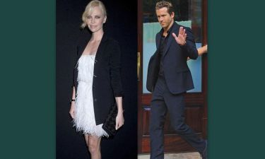 Ryan Reynolds – Charlize Theron: Χώρισαν ήδη;