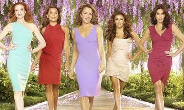 Τέλος για τις Desperate Housewives!