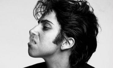 Η Lady Gaga ντύθηκε άντρας για το νέο της single