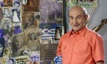 Παύλος Κοντογιαννίδης: «Πέρασα ένα χρόνο με τα 450 ευρώ επίδομα του ΟΑΕΔ»