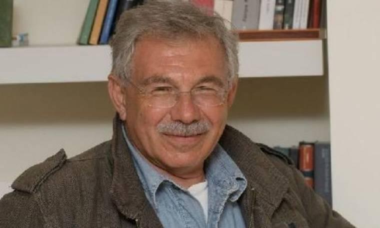 Στράτος Μαρκίδης: Ακροάσεις για τη νέα του σειρά