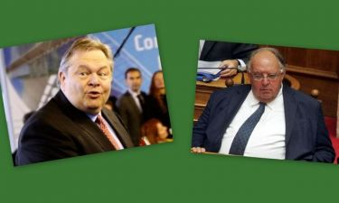 Σε Σκόπελο και Τζια οι αντιπρόεδροι