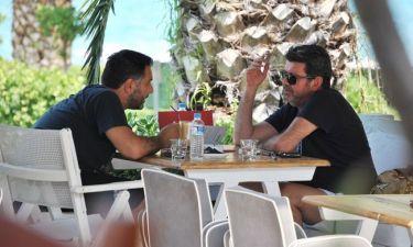 Αρναούτογλου-Λάτσιος: Τους τσακώσαμε!