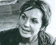 Φωτογραφίες από το προσωπικό άλμπουμ της Μπέττυ Βαλάση