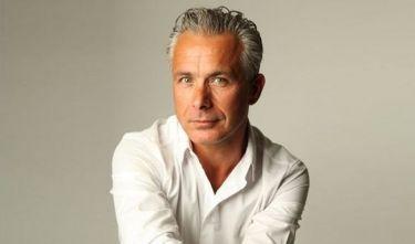 Χάρης Χριστόπουλος: Ο νέος του ρόλος στον ΑΝΤ1
