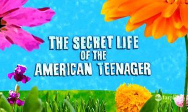 """Σήμερα στο """"The secret life of the American teenager"""""""