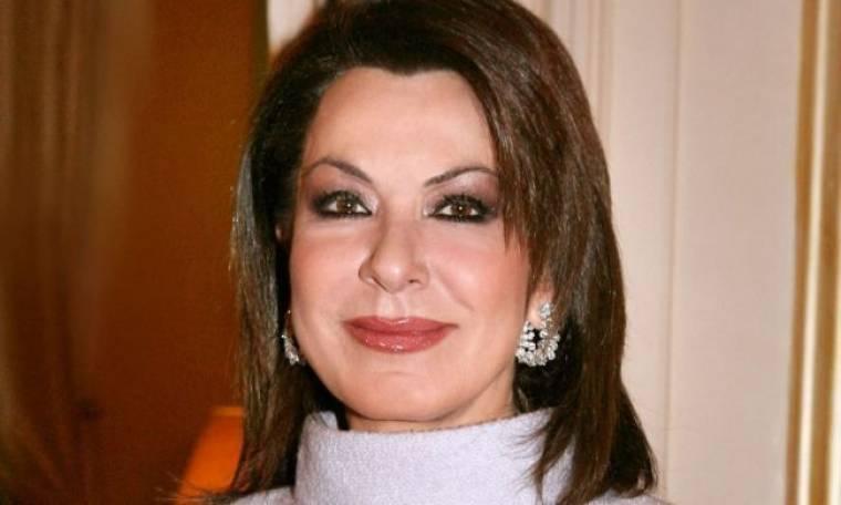 Γιάννα Αγγελοπούλου: Συνεχίζει τις διακοπές της