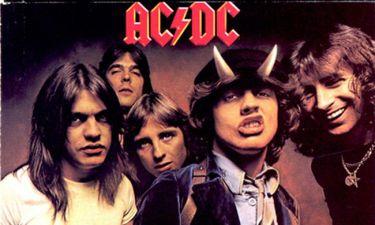 Ροκ... κρασιά από τους AC/DC