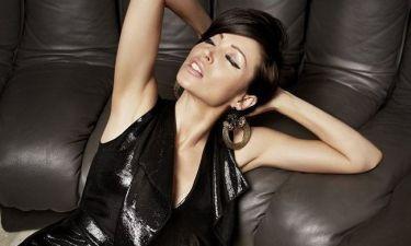 H μικρή αδερφή της Kylie Minogue κλέβει την παράσταση