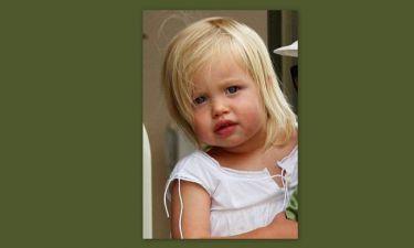 Δείτε πως θα είναι η κόρη της Jolie και του Pitt σε 20 χρόνια