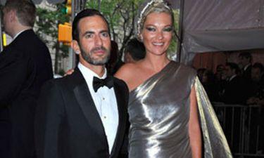 Marc Jacobs για Kate Moss: «Η Κate μπορεί να είναι μόνο η Kate»