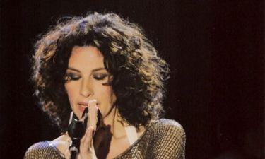 Ελευθερία Αρβανιτάκη: «Ζηλεύω την ελληνική μουσική ολόκληρη»