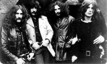Ο Iommi διέψευσε την επανένωση των Black Sabbath