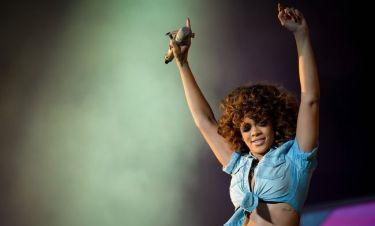 Video: Η Rihanna και ο Eminem στη σκηνή του V Festival