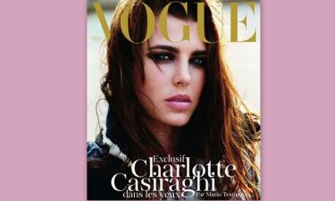 Charlotte Casiraghi: Η νέα αγαπημένη των σχεδιαστών