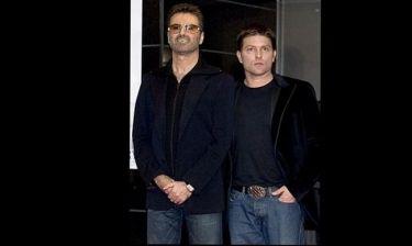 George Michael: Παραδέχτηκε πως χώρισε με τον σύντροφο του