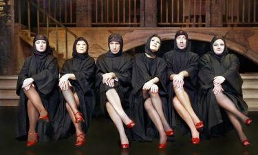Απίστευτο! Η Μητρόπολη Ξάνθης απαγορεύει στους πιστούς να δουν τα «Κορίτσια με τα μαύρα»