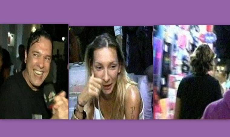 Χαλκιά- Κοροξενίδης-Γιαννόπουλος: Διακοπές στη Μύκονο