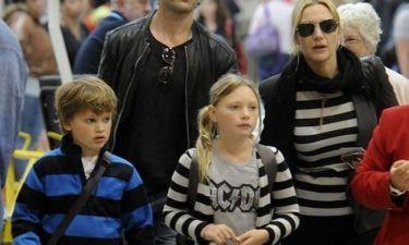 Richard Branson: Η Kate Winslet έσωσε τη μητέρα μου