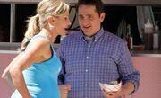 Η Cameron Diaz και η κοιλιά εγκυμοσύνης