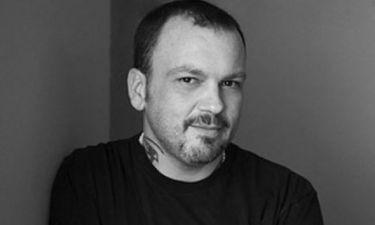 Δημήτρης Σκαρμούτσος: Συμμετέχει σε περιβαλλοντικό πρόγραμμα