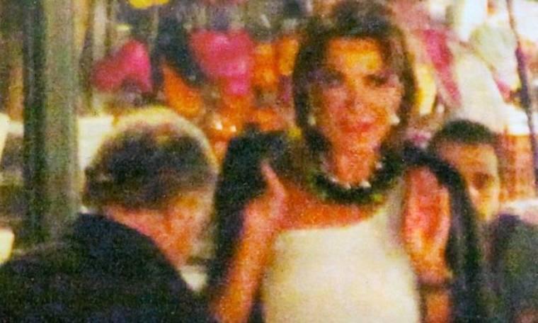 Μαριάννα Λάτση-Γιάννα Αγγελοπούλου: Με αγαπημένα τους πρόσωπα στο Φισκάρδο!