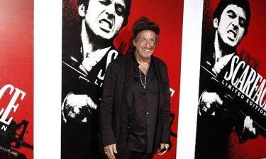 Ο Al Pacino παρουσιάζει το Σημαδεμένο… 30 χρόνια μετά