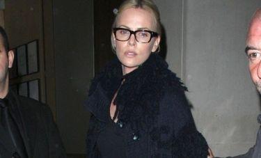 Charlize Theron: Αρχίζει γυρίσματα για τη Χιονάτη