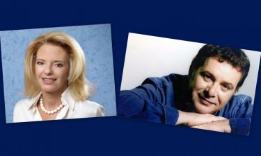 Ελίζα Βόζενμπεργκ: Τι συνδέει την βουλευτή με τον Μανώλη Μητσιά;