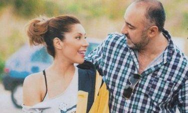 Γιατί «πάγωσε» ο γάμος Πιερίδη-Καμενίδη;