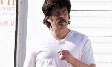 Benicio Del Toro: Ονόμασε την κόρη του Δαλιδά