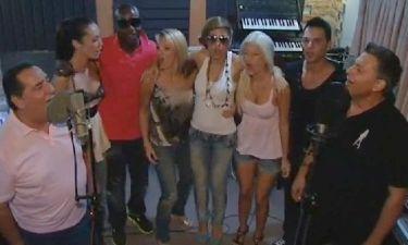 Video: Καρράς - Μακρόπουλος –Vegas: «Όλοι μαζί» σε videoclip