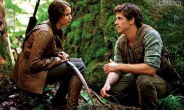 Στα βραβεία του MTV το πρώτο trailer του Hunger Games