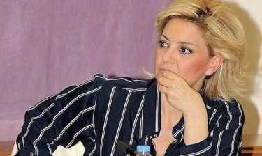 Νατάσα Ράγιου: Πώς αντιμετώπισε ο σύζυγός της την ενασχόληση της με την πολιτική