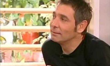 Θοδωρής Αθερίδης: «Είμαι αγοραφοβικός»